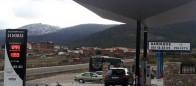 Instalación Gasocentro y PVD El Espinar Carlos Diéz Segovia